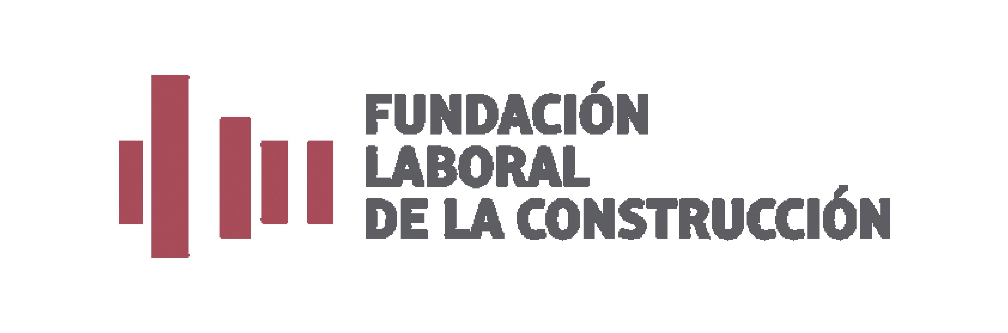 Fundacion Laboral Construccion logo